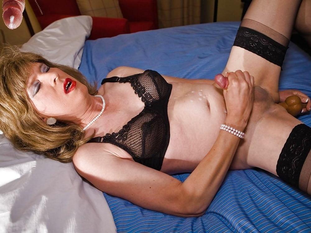 Mature sex videos transsexual