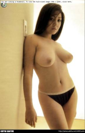 actresses nude Pinay