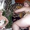 Dressed Undressed! Russians Mature mix!