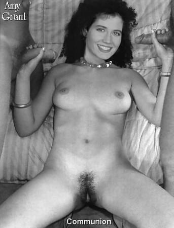 amy grant fake nude