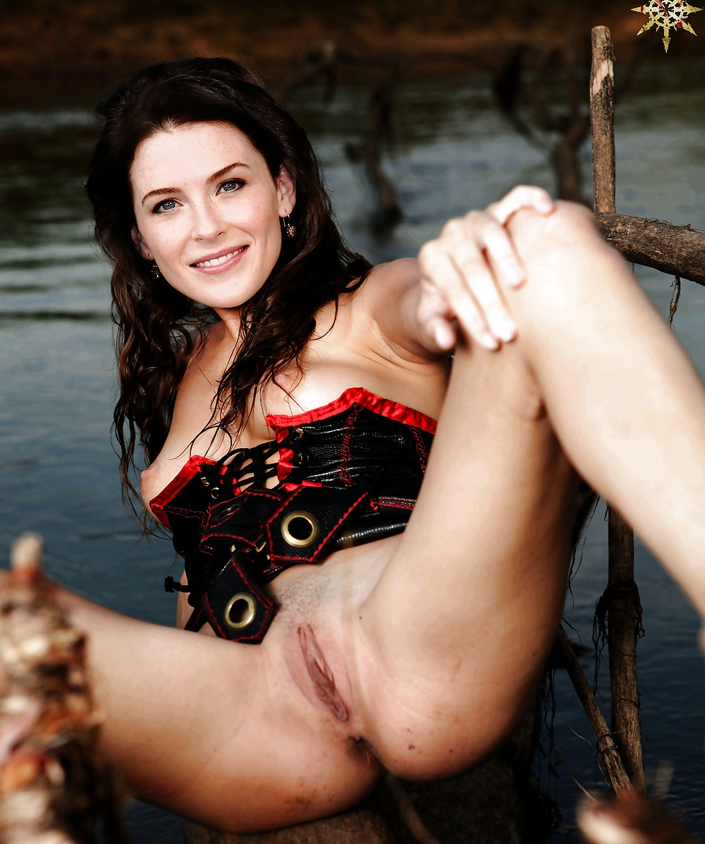 Bridget regan nude body nice tits