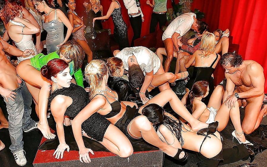 очень секс-вечеринки в челябинске такая