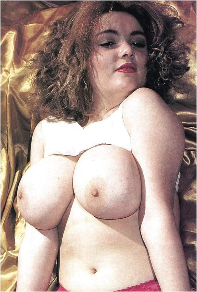 Hottest big boob models