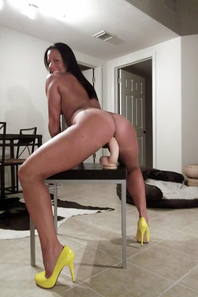 Very sexy ebony-1352