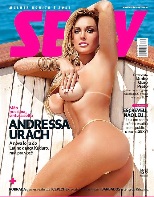 Andressa Urach Nua Na Sexy 42 Pics Xhamstercom
