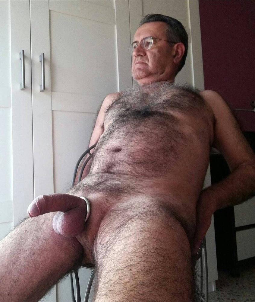 Old man hard porn
