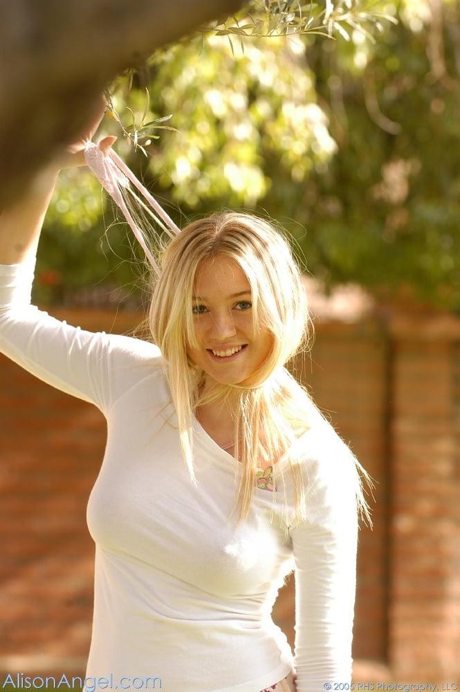 Alison Angel 2 - 60 Pics