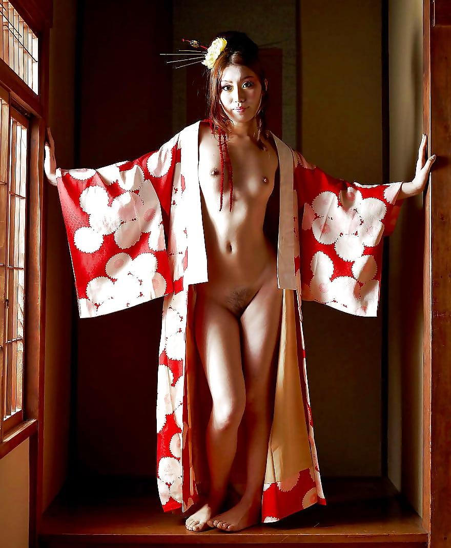 Japanese Geisha Bdsm