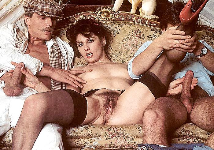 Винтажное порно фото онлайн