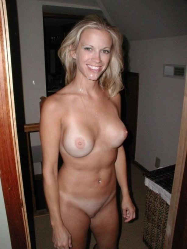Amateur blonde wife massage sex