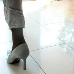 New Wedding Shoes Of Cinderella