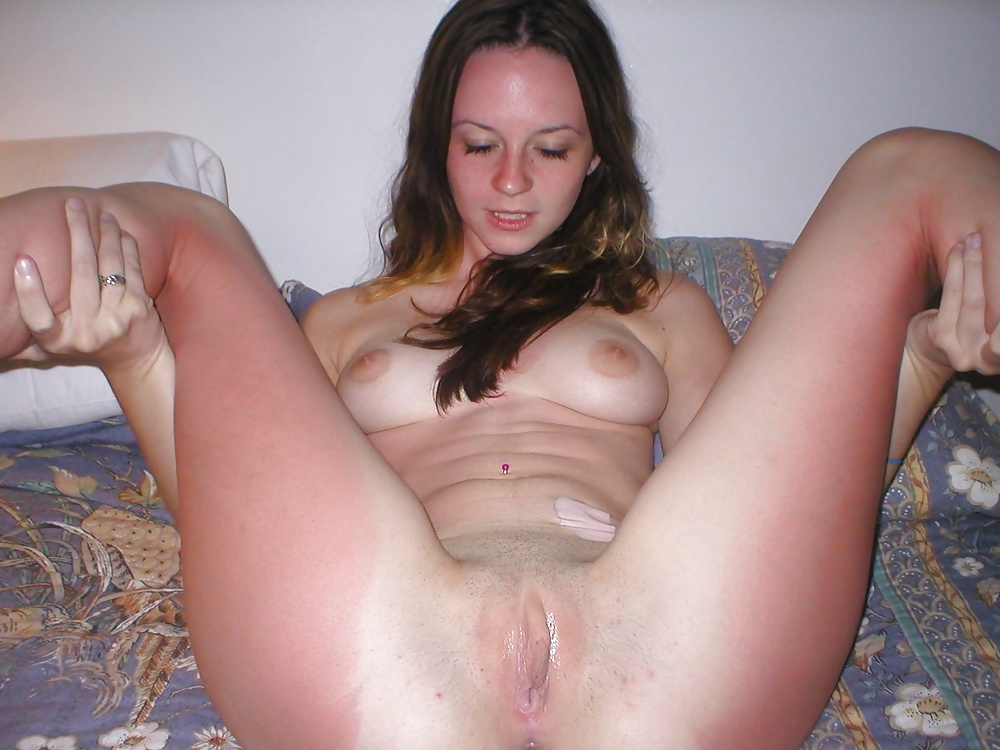 Real nude pussy