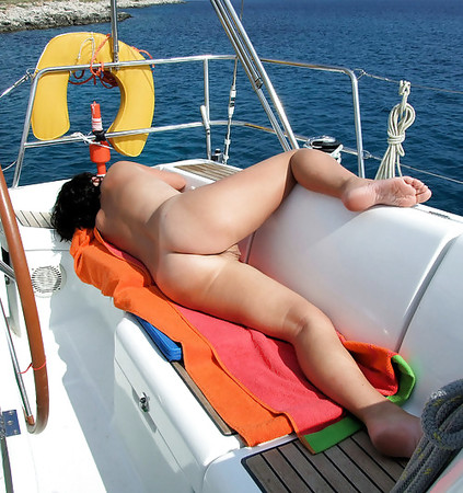 Sail with nudes porn pics & move