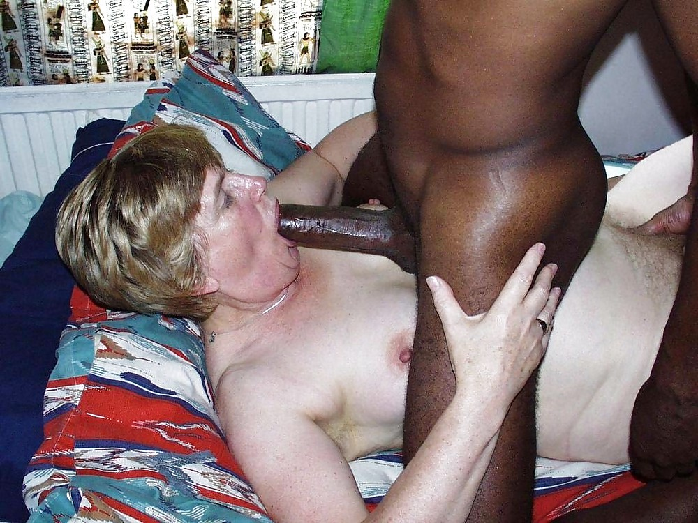 Woman bent black granny white dick tubes women