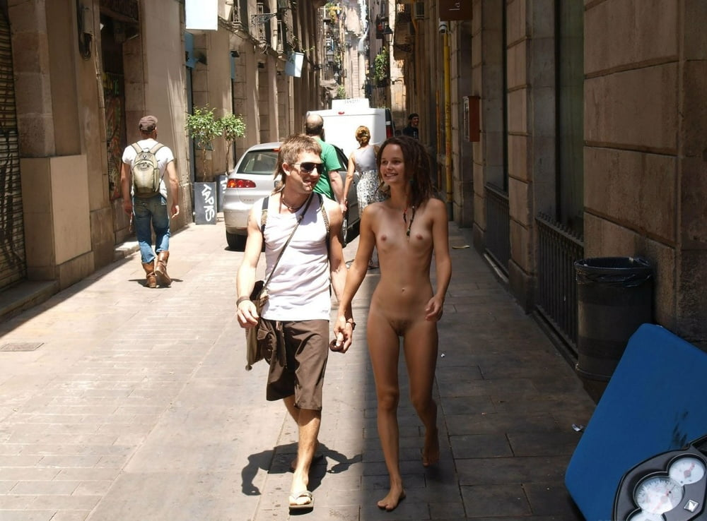 barcelona sex girl photo