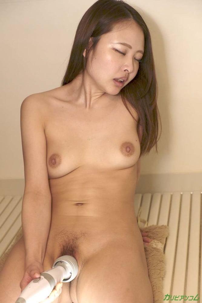 Nanako Asahina :: The Spring Show - CARIBBEANCOM - 22 Pics