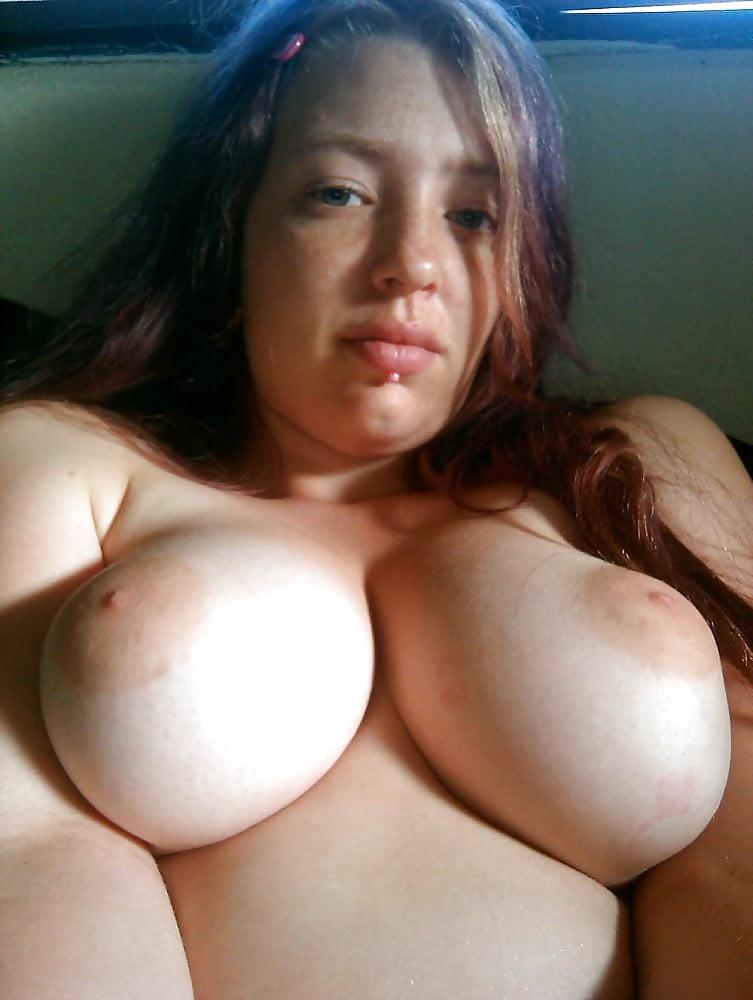 Big Tit Amateur Homemade