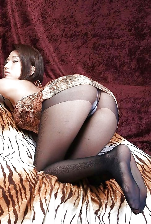 megumi shino is a creampie asian in a threesome