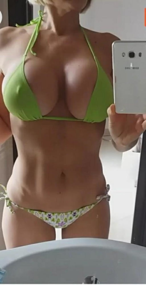 Milf boobs pictures