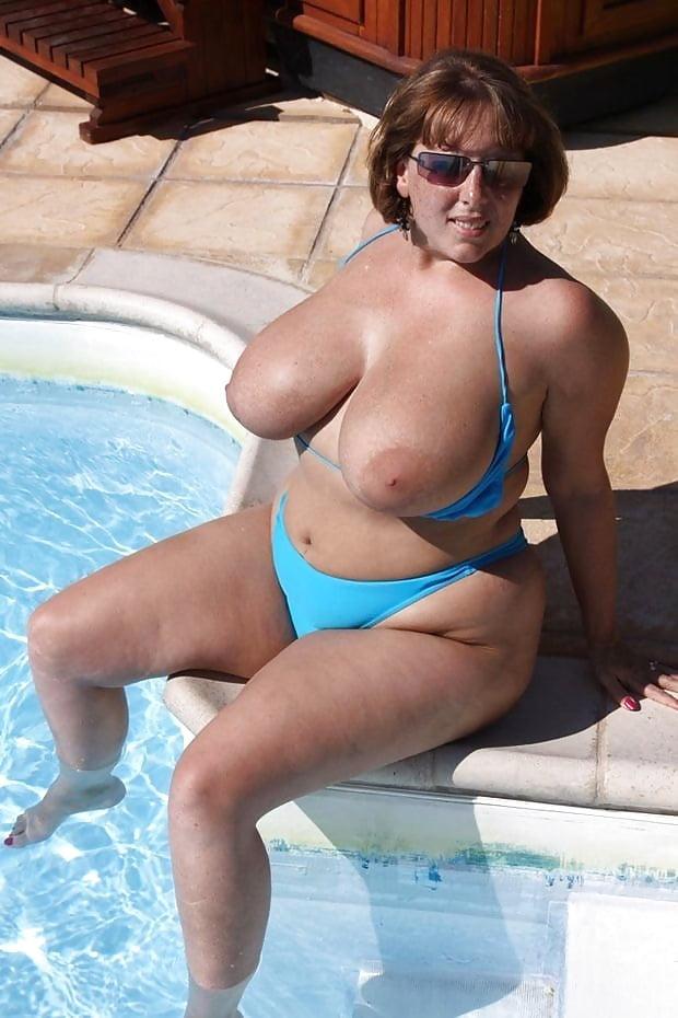 Bbw Bikini