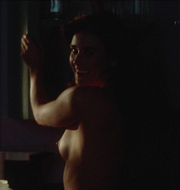 Demi about last night nude
