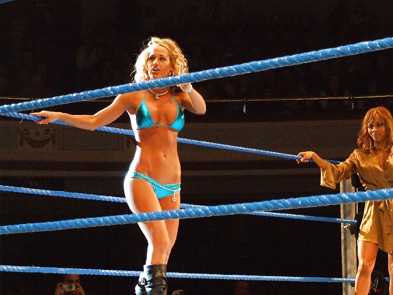 Michelle mccool nude, topless pictures, playboy photos, sex scene uncensored
