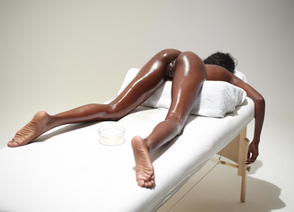 Салон эротического негритянки массажа — img 2