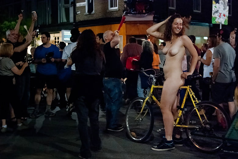 Naked rochester protesters wear spit hoods, trump's misleading tweet