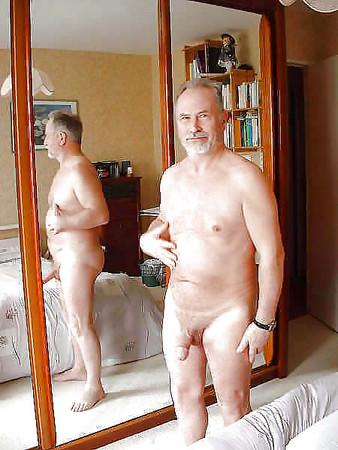 Deutsche Männer Nackt
