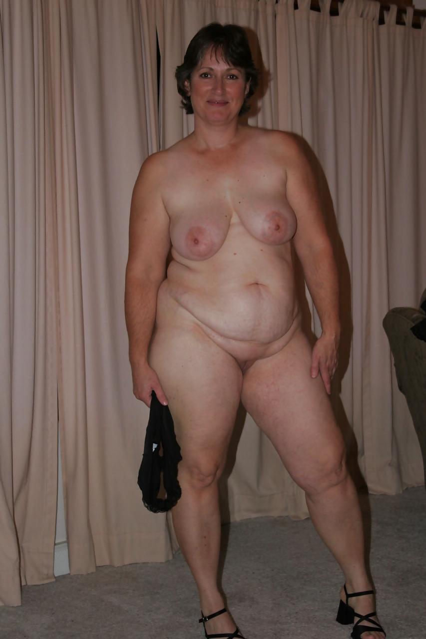Sexy Grannies - 155 Pics  Xhamster-6540
