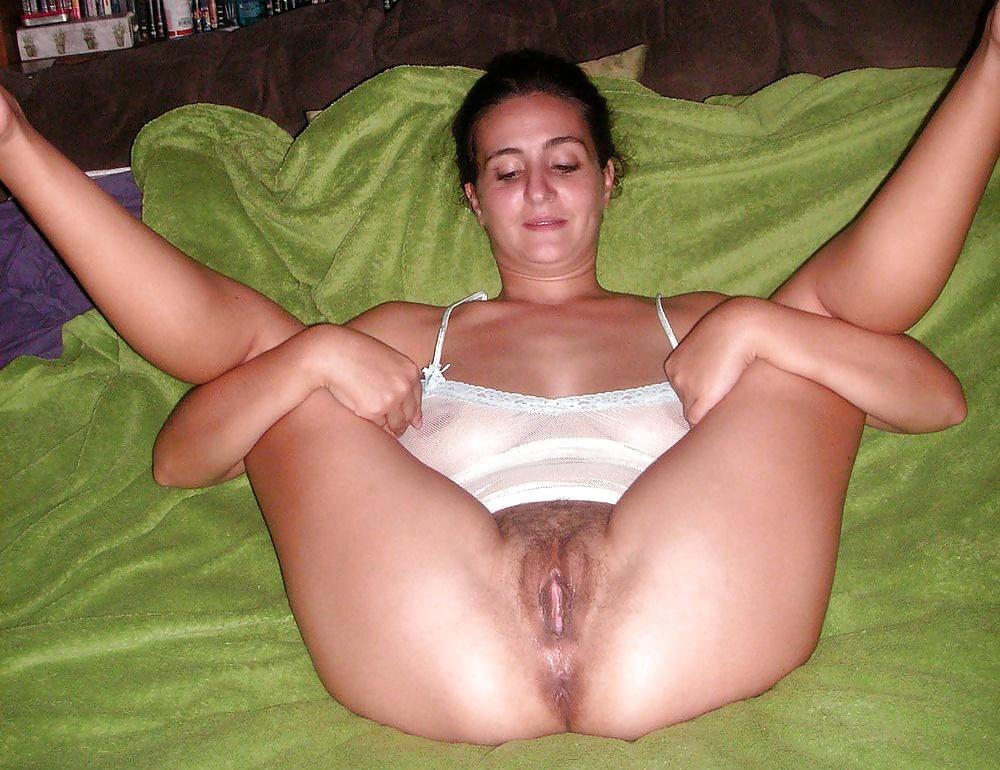 Sexy girls spreading-2494