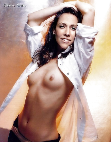 sheryl crow nude beaver photo
