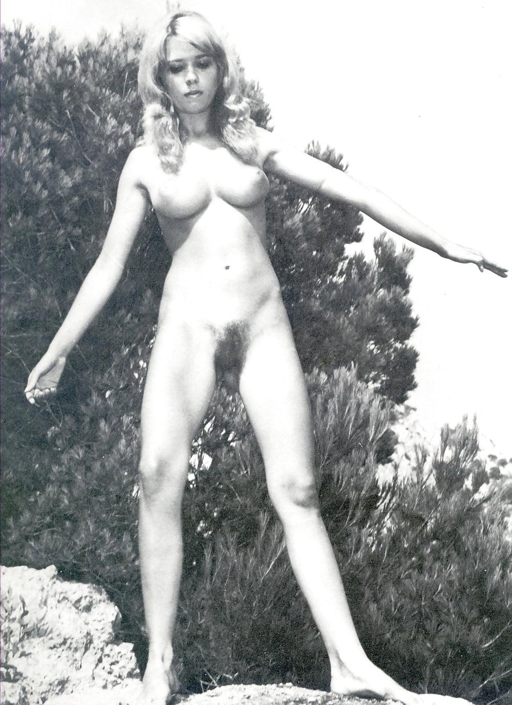 Ingrid Bergman Nude