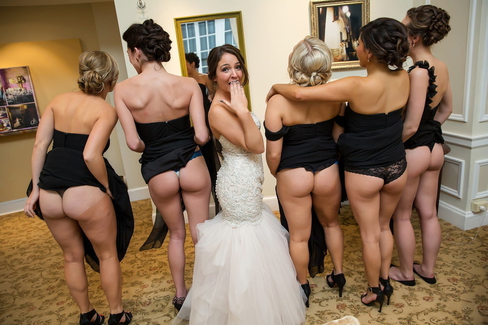 The brides time