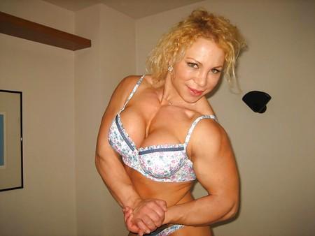 Teen bodybuilders gallery 489