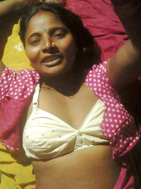 Indian village porne-5442
