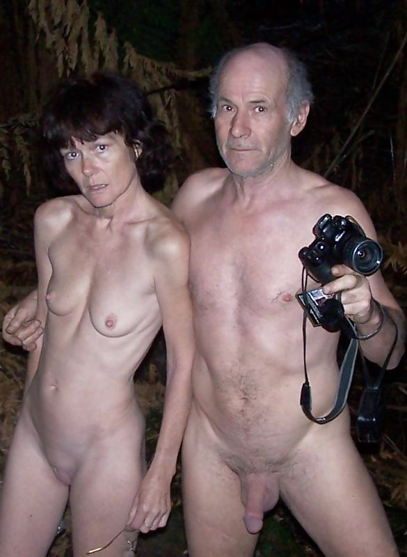 Naked mature couples-3519
