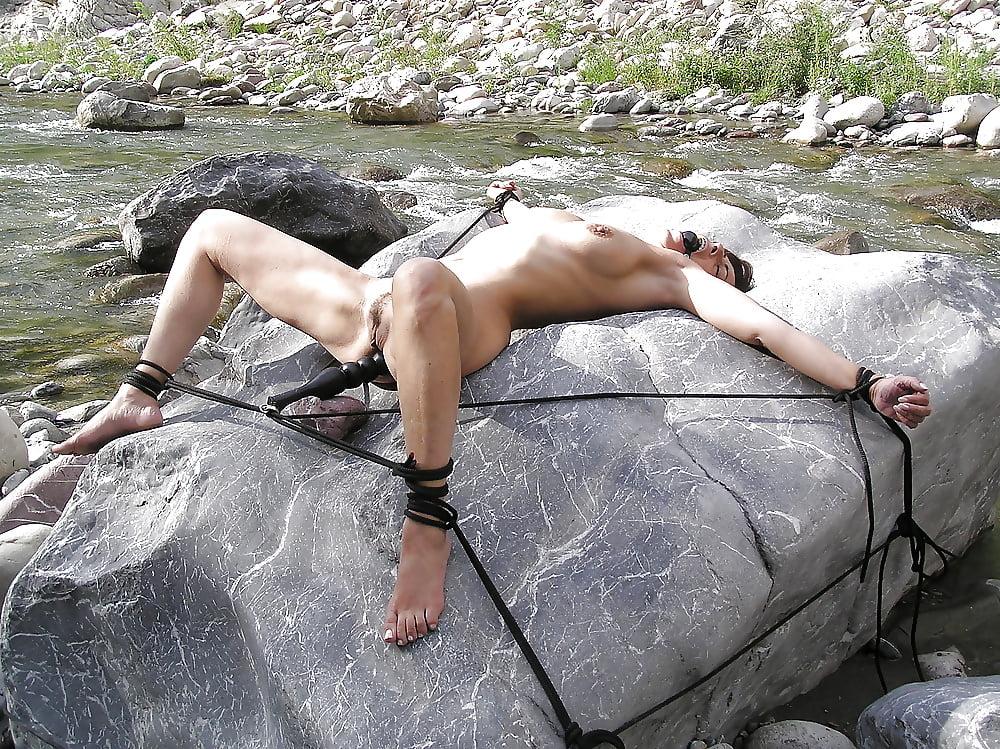 Outdoor Slave