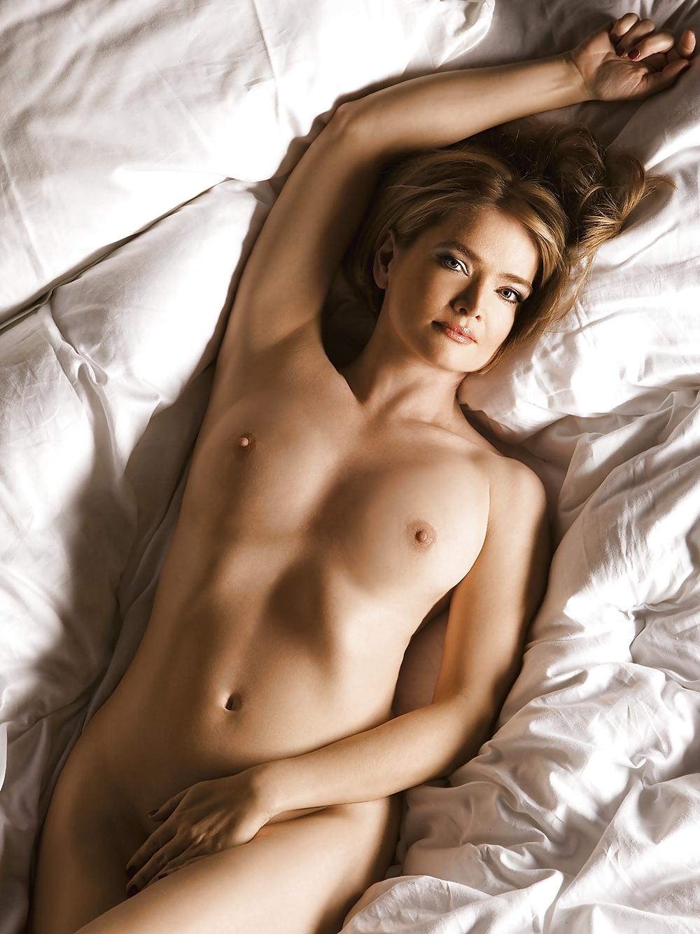 German Celebrities Naked