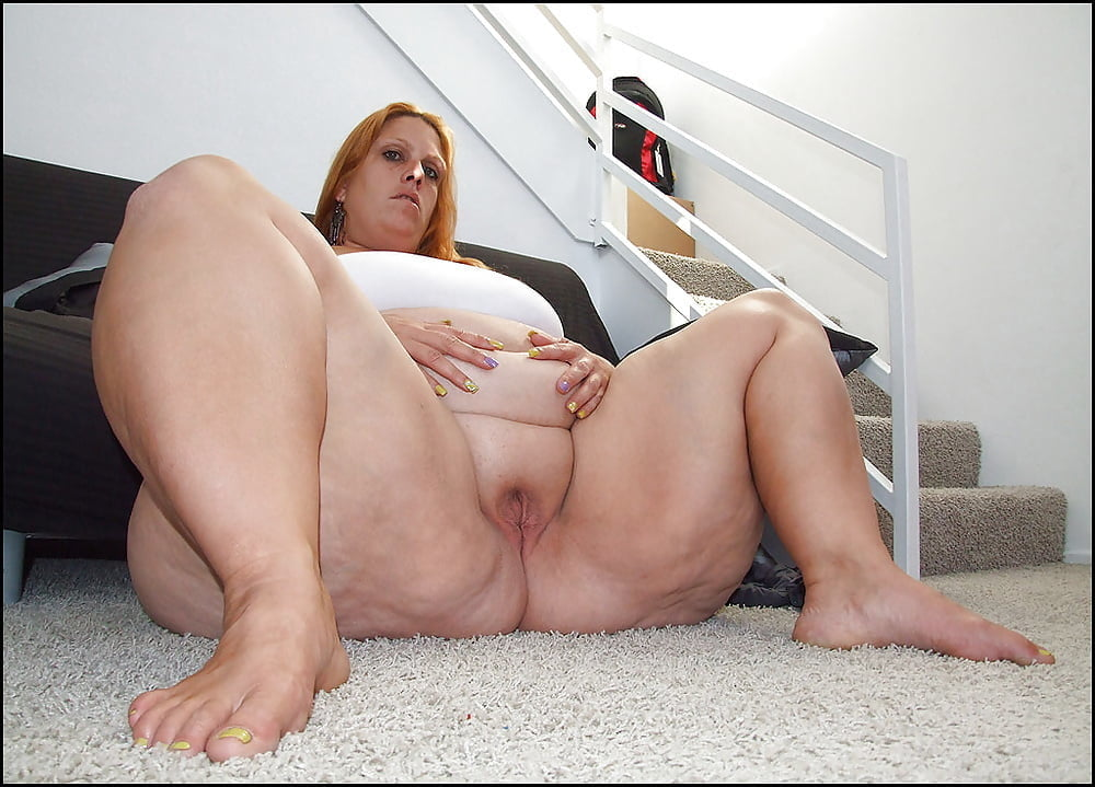 Fucking big woman