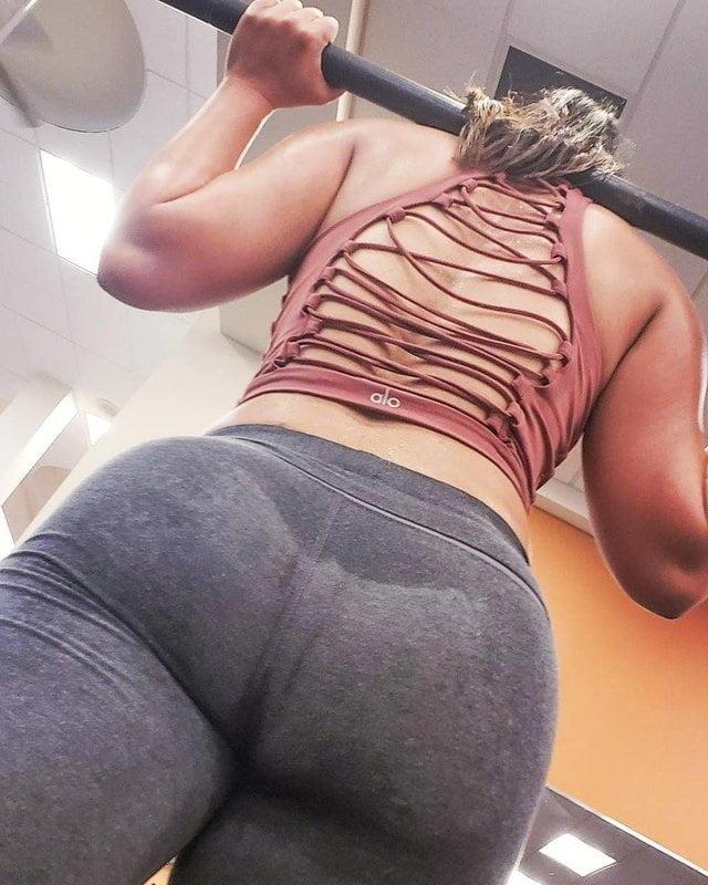 Dirty Sweaty Panties Photos