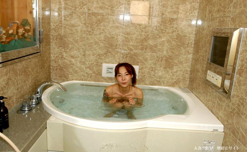 Asian Chisaki Hanamura hardcore - 54 Pics
