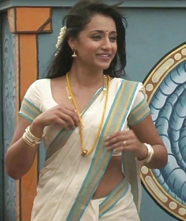 Understand trisha krishnan sucking cocks congratulate, you