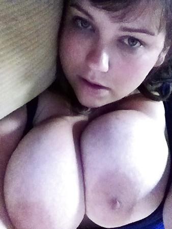 Chubby Girl Big Rack