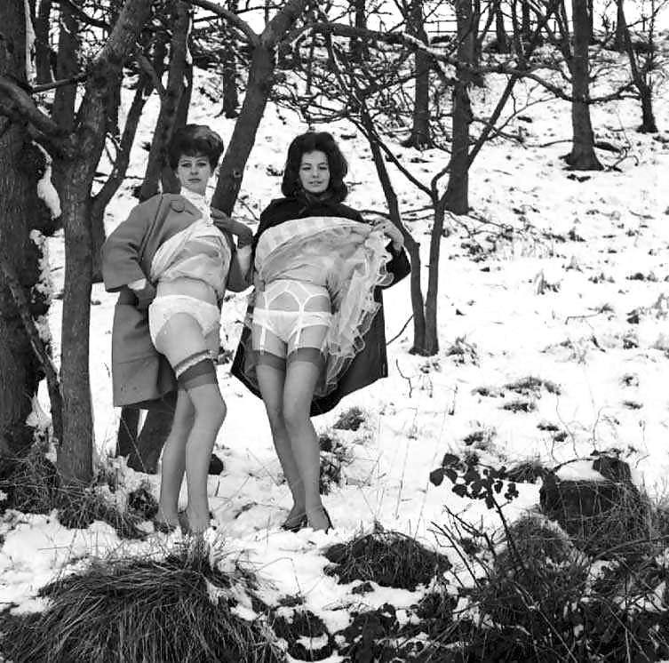 Snow white vintage porn-9886