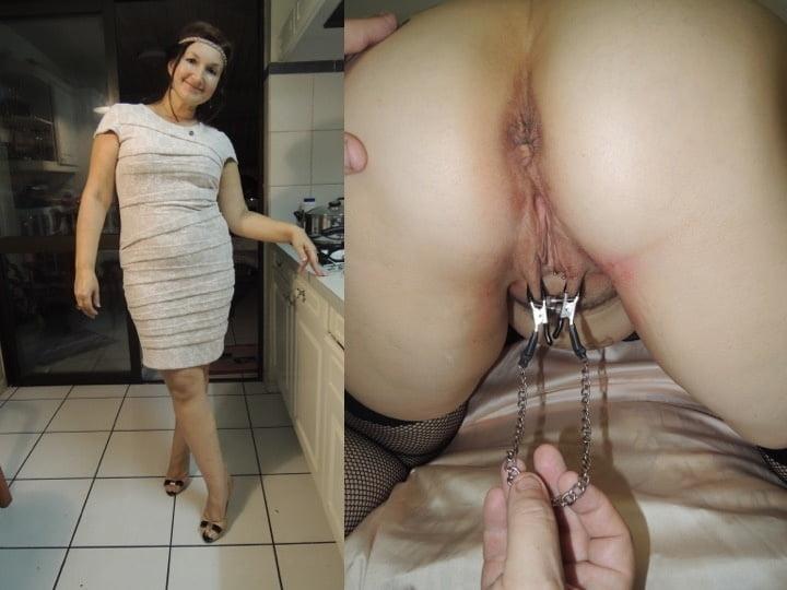 Mature whore Natacha exposed - 107 Pics