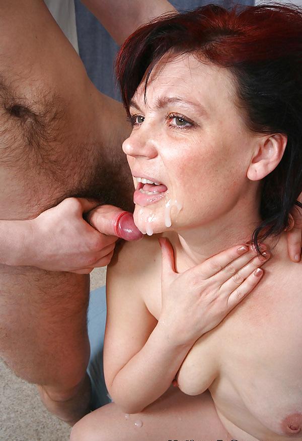 Мама любит сперма сина