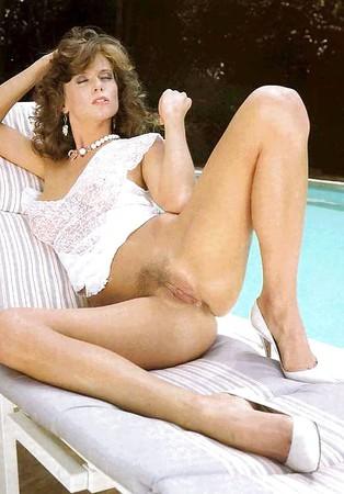 Tracey Adams Nude
