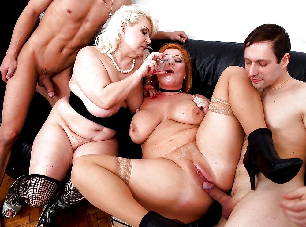 Зрелые женщины порно полнометражное групповое #1