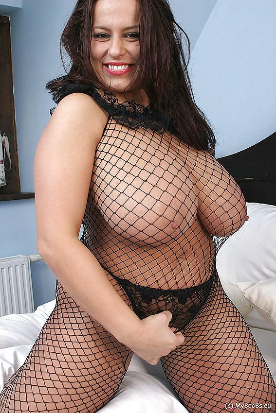 Huge white bbw tits-3855